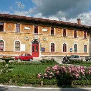 旧院長公邸